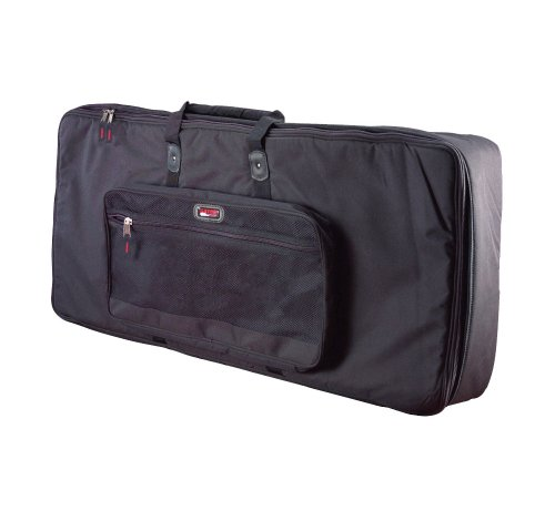 Gator 88 Note Keyboard Gig Bag (GKB-88) by Gator
