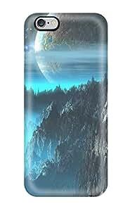 Excellent Design P Phone Case For Iphone 6 Plus Premium Tpu Case