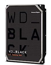 Western Digital WD1003FZEX Black Desktop, 1TB