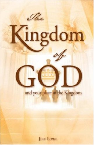 The Kingdom Of God  English Edition