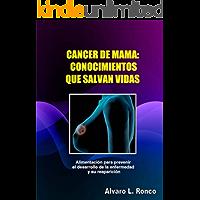 Cáncer de mama: Conocimientos que salvan vidas