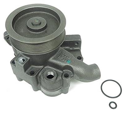 amazon com: new water pump fits caterpillar engine c-9 c18 c7 c9 10r5407  227-8843 3522109: automotive