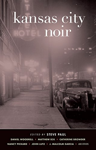 Kansas City Noir (Akashic Noir)