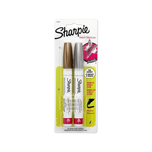 Sharpie Based Markers Medium Assorted product image
