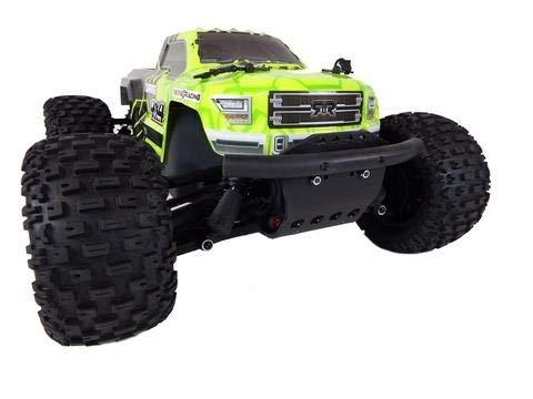 - T-Bone Racing Front Bumper - Arrma Granite 4x4 BLX 3S
