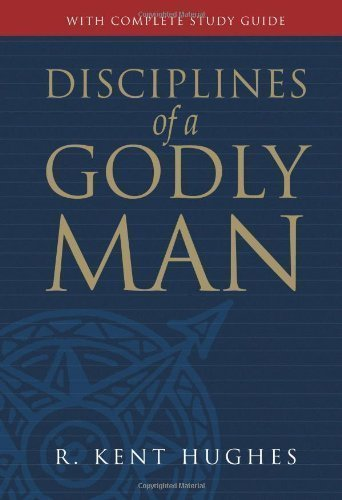 Image of Disciplines of a Godly Man [DISCIPLINES OF A GODLY MAN ANN]