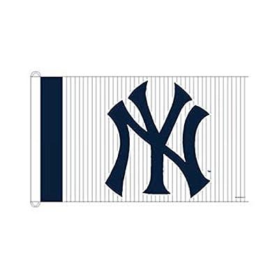 Yankees WinCraft MLB 3' x 5' Flag