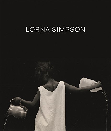 Lorna Simpson (French Edition)