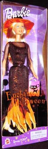 Enchanted Halloween Barbie (Special Edition)]()