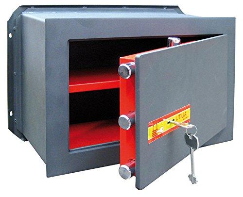 CASSAFORTE 360X230X200 UTILIA TOP Ironware