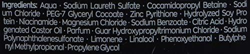 Schauma Anti-Dandruff X3 Intensive Shampoo 400 ml / 13.3 fl oz