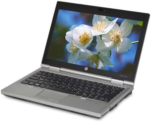 2017 HP EliteBook 2570P 12.5