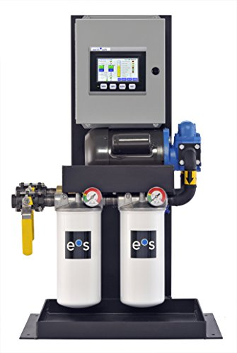 Fuel Polishing System - Earthsafe M30.005 Fuel Filter Polishing Controller