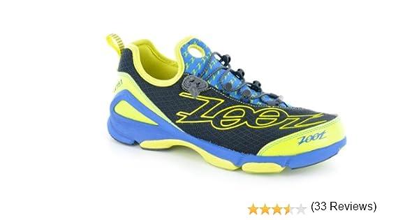 Zoot Men s Ultra TT 5.0 Zapatilla de Running, Color Gris, Talla 46 EU: Amazon.es: Zapatos y complementos