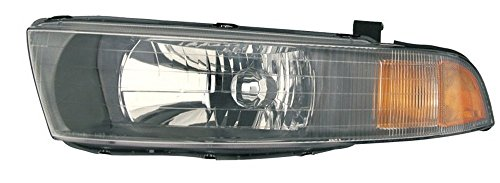 ReplaceMyParts - Mitsubishi 02-03 GALANT Headlight Head Lamp Assembly LH Left Driver Side