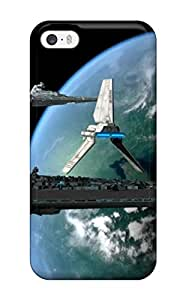 Hot Hot Tpye Star Wars Case Cover For Iphone 5/5s