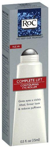 Roc Complete Eye Lift Rouleau Minceur, 0.5-Ounce