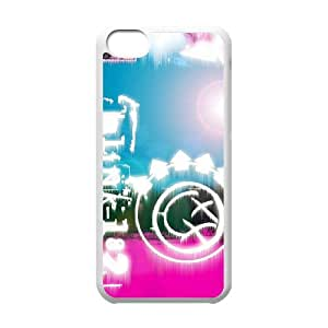 iPhone 5C Phone Case Cover Blink 182 B7121