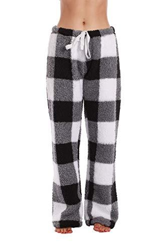 Just Love Women's Plush Pajama Pants