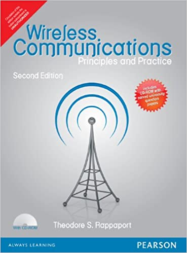 Wireless communications: principles and practice (second edition.