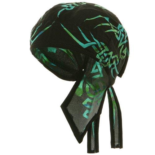- Road Hog Series Headwrap-Tribal Greens