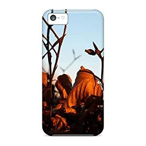 HMaByBb2345LoQIN Case Cover Late Autumn Afternoon Iphone 5c Protective Case