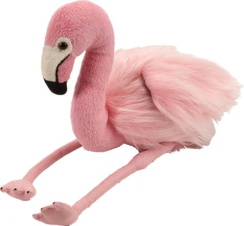 Plush Flamingo - 2