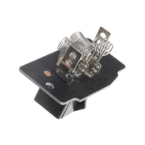 AC Heater Blower Motor Resistor for Ford Crown Victoria 1992-2004 Lincoln Town Car 1994-1997 Mercury Grand Marquis 1981-2004 Marauder Colony Park