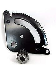 John Deere Original Equipment Steering Sector & Pinion Gear (GX25785+GX20053) - GX25785A