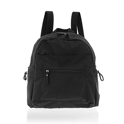 Colegiala/mochila/Bolso de escuela-D D