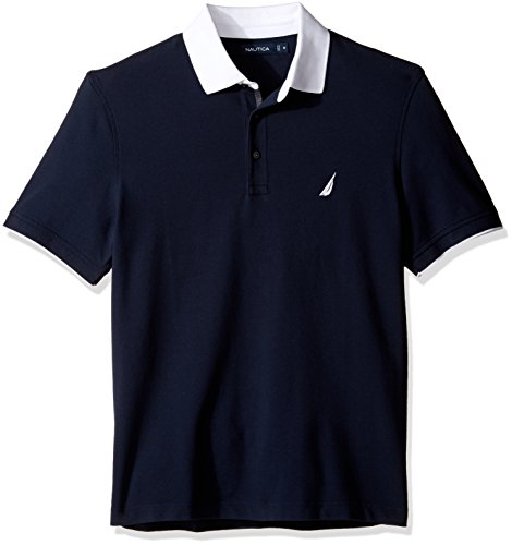 nautica-mens-classic-fit-solid-stretch-pique-contrast-collar-polo-shirt-true-navy-medium