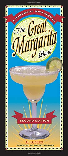 The Great Margarita Book: A Handbook with Recipes (Best Craft Beer Bars In Chicago)