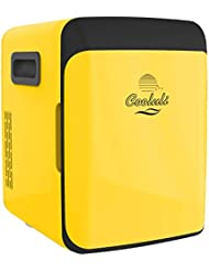 Минихолодильник Cooluli Electric Mini Fridge Cooler