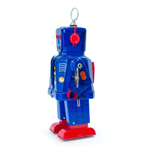 Schylling Space Robot (colors may vary) by Schylling (Image #3)