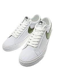 Nike SB Blazer Zoom Low CNVS