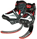 Tramp It Jump Shoes - Jump Shoes - jumping stilts - Fitness Spring Shoes