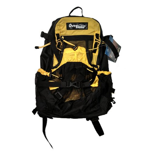OutThere MS-1 Backpack, Outdoor Stuffs