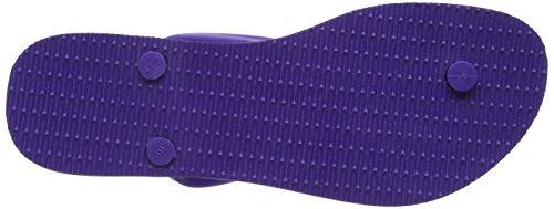 9461 Violet Purple Femme Tongs Havaianas Slim qU1wXX7Z