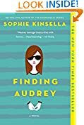 #10: Finding Audrey