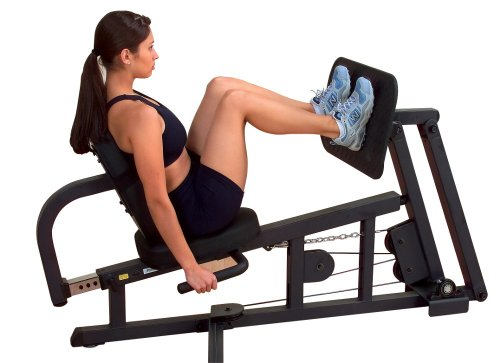 press attachment Body Solid home gyms product image