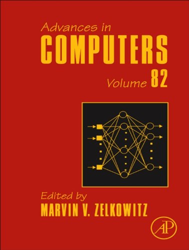 Download Advances in Computers: 82 Pdf