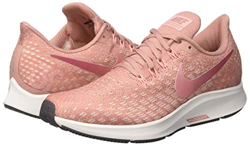 35 Pegasus tropical Pink Femme Chaussures Nike Multicolore guava Ice rust Zoom 603 Air Pink 4Ew4qzSt