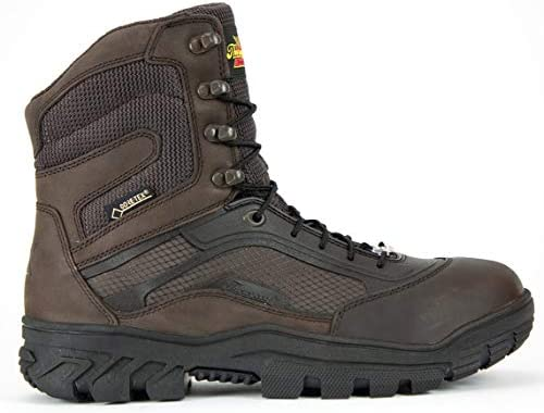 Thorogood Men s Veracity GTX 8 Waterproof, Non-Safety Hunting Boot