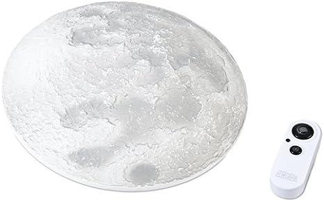ItsImagical - Esa Moon In My Room, lámpara de pared con las fases ...