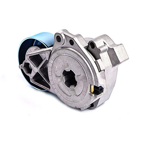 L&C OFFICIAL Timing Chain Tensioner Pulley FOR Mitsubishi PAJERO/MONTERO III IV 2001-ON 1345A078 MD367192