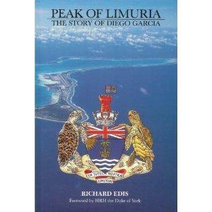 Peak of Limuria