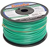 Tanaka Green Monster Professional Round String Trimmer Line .095-Inch x 285' 746590