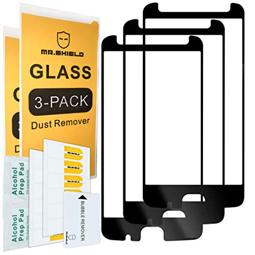 Shield Motorola Tempered Protector Replacement product image