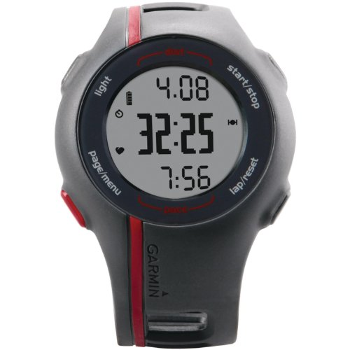 Garmin Forerunner 110 GPS Enabled Watch