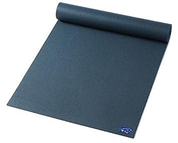 Diseño Singer - Esterilla de yoga pvc Azul 60 x 183 cm 4,5 ...